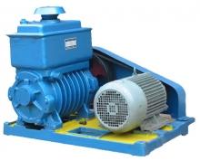 2X-15型旋片式真空泵