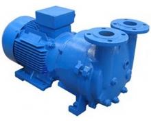 2BV水环式真空泵/压缩机