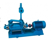 2SK-P1系列两级水环式真空泵