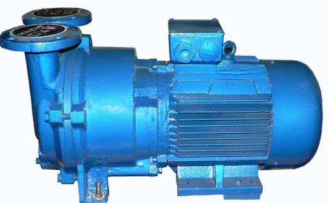 水环式真空泵如何选择润滑油