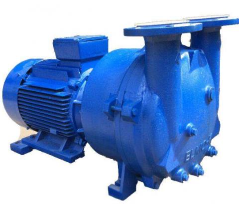 水环式真空泵控制逻辑的问题及改