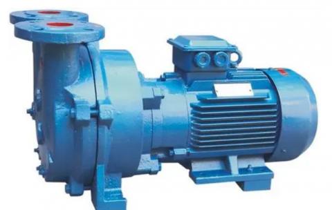 合理设计水环真空泵的管路
